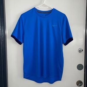 Nike Dri-fit T-shirt size Large